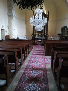 kostol videa